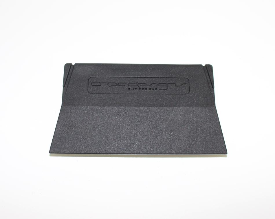 PPF Urethane squeegee for paint protection film working