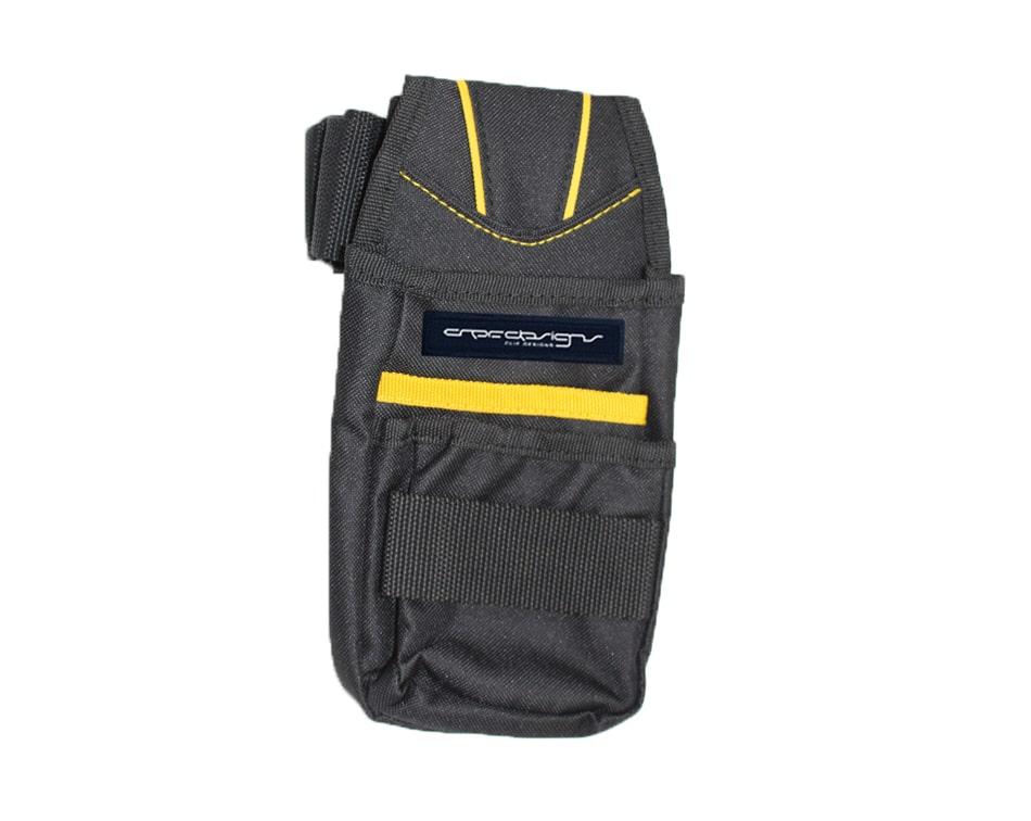 Installer tool apron for paint protection film working